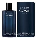 парфюм Davidoff Cool Water Intense
