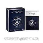 парфюм Dupont Parfum Officiel du Paris Saint-Germain Eau des Princes Intense