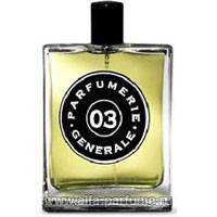 Parfumerie Generale Cuir Venenum №3