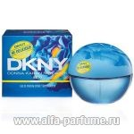 парфюм Donna Karan DKNY Be Delicious Blue Pop