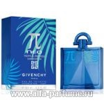 парфюм Givenchy Pi Neo Tropical Paradise