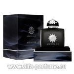 парфюм Amouage Memoir Woman
