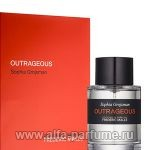 парфюм Frederic Malle Outrageous