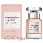 парфюм Abercrombie & Fitch Authentic Woman
