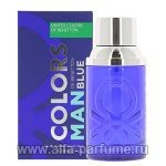 парфюм Benetton Colors Man Blue