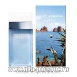 парфюм Dolce & Gabbana Light Blue Love in Capri
