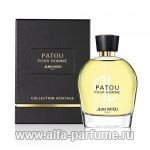 парфюм Jean Patou Collection Heritage Patou Pour Homme