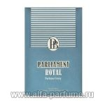 парфюм Parfums Genty Parliament Royal
