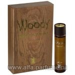 парфюм Arabian Oud Woody Intense