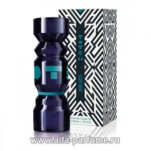 Kenzo Totem Blue