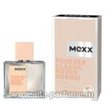 парфюм Mexx Forever Classic Never Boring for Her