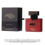 парфюм David Jourquin Cuir de R`Eve