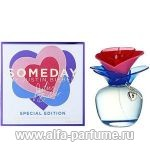 парфюм Justin Bieber Someday Special Edition