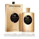 парфюм Atkinsons His Majesty The Oud
