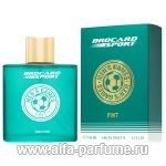 парфюм Brocard Men`s Games Fint