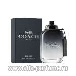 парфюм Coach for Men