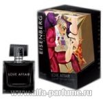 парфюм Jose Eisenberg Love Affair Homme