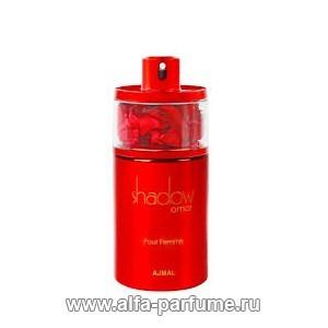 Ajmal Shadow Amor Pour Homme купить туалетную воду парфюмерные