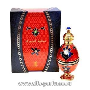 Arabian Oud AL-Hamra
