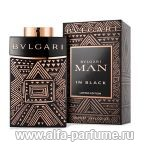 парфюм Bvlgari Man In Black Essence