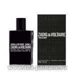 парфюм Zadig et Voltaire This is Him