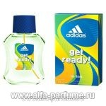 парфюм Adidas Get Ready For Him