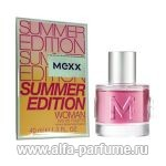 парфюм Mexx Summer Edition 2014