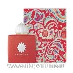 парфюм Amouage Bracken Woman