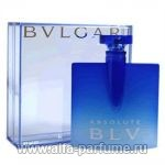парфюм Bvlgari BLV Absolute