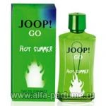 парфюм Joop Go Hot Summer!
