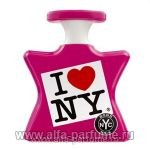 парфюм Bond No.9 I Love New York