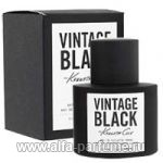 парфюм Kenneth Cole Vintage Black