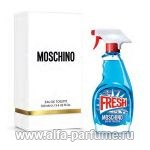 парфюм Moschino Fresh Couture