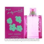 парфюм Andy Warhol Pop pour Femme