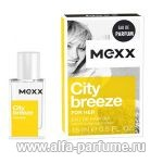 парфюм Mexx City Breeze for Her
