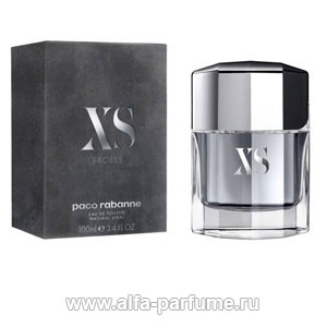 Paco Rabanne XS For Men (2018)