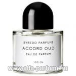 парфюм Byredo Parfums Accord Oud