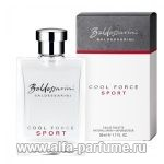 парфюм Baldessarini Cool Force Sport