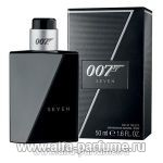парфюм Eon Productions James Bond 007 Seven Intense