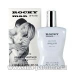 парфюм Jeanne Arthes Rocky Man White