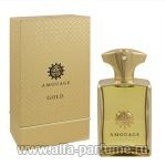 парфюм Amouage Gold Pour Homme