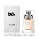 парфюм Karl Lagerfeld for Her