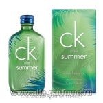 парфюм Calvin Klein CK One Summer 2016