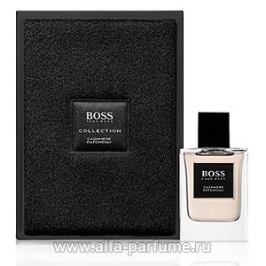 Hugo Boss Cashmere & Patchouli