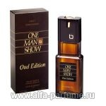 парфюм Jacques Bogart One Man Show Oud Edition