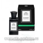 парфюм Evody Parfums Bois Secret