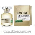 парфюм Benetton United Dreams Big