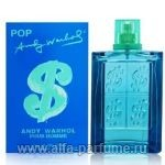 парфюм Andy Warhol Pop pour Homme