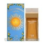 парфюм Dolce & Gabbana Light Blue Sun