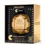 парфюм Paco Rabanne Lady Million x Pac-Man Collector Edition